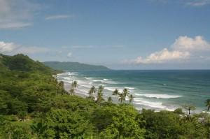 The most beautiful beach in Costa Rica