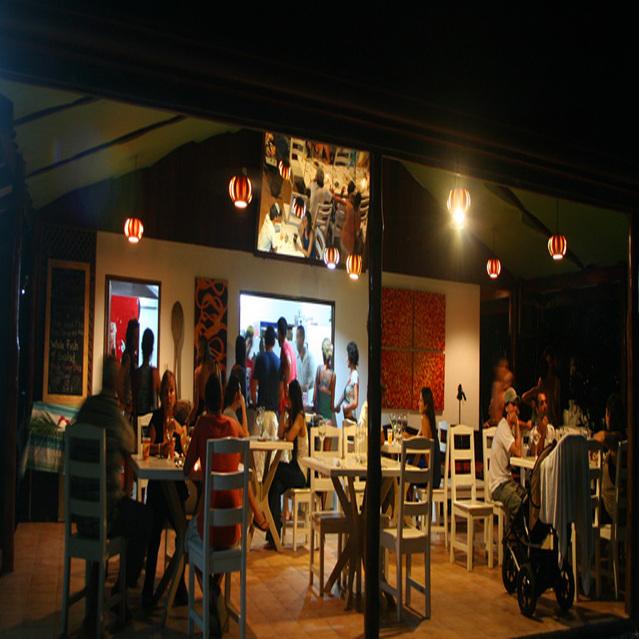 Beija Flor resort Malpais Costa Rica